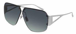 Bottega Veneta BV1065S 001 unisex sunglasses