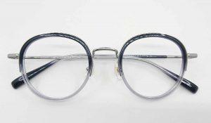 小衆品牌 眼鏡框 連基本散光或近視眼鏡