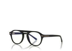 Tom Ford FT5533-B eyeglasses on sale