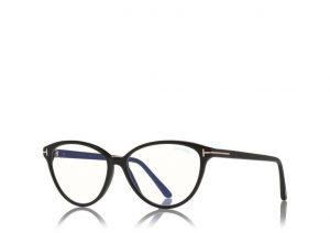 Tom Ford FT5545-B 001 eyeglasses on sale