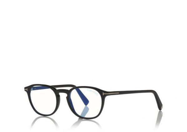 眼鏡 Tom Ford FT5583-B unisex eyeglasses on sale